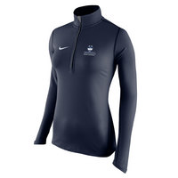 Nike Solid Element Half Zip