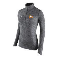 Nike Heather Element Half Zip
