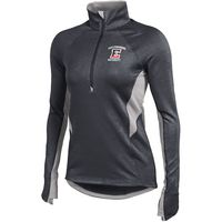 Under Armour Womens Verve Half Zip