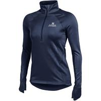Under Armour Verve Quarter Zip Fleece