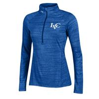 Womens Tech Quarter Zip