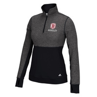 Adidas Womens Climalite Twist 12 Zip Pullover