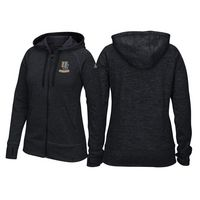 Adidas Womens Full Zip Jacket
