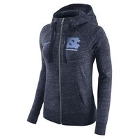 Nike Womens Gym Full Zip Hood