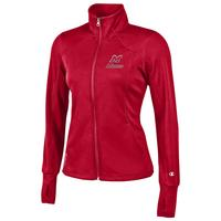 Champion Womens Vapor Fitness Full Zip