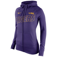 Nike Womens Game Day Full Zip