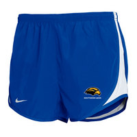 Southern Mississippi Eagles Nike College Tempo Short