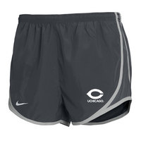 University of Chicago Nike College Tempo Short