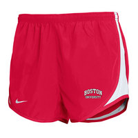 Boston Terriers Nike College Tempo Short