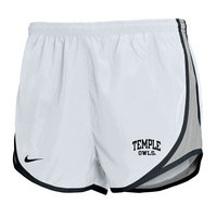 Temple Nike College Tempo Short