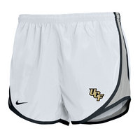 UCF Knights Nike College Tempo Short