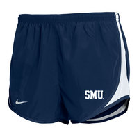 SMU Mustangs Nike College Tempo Short