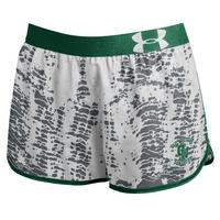 Under Armour Womens Elastic Run Short