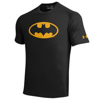 Under Armour Alter Ego Batman Tshirt