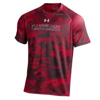 Under Armour Mens NU Tech Novelty Tee