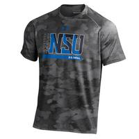 Camo Tech Short Sleeve Tee