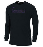 Nike Speed Fly Long Sleeve Training Top