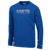 Champion Performance Vapor Long Sleeve Tee