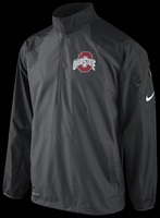 Nike  Ohio State  Lockdown Half Zip