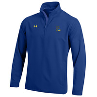 Under Armour Dominance Woven Quarter Zip