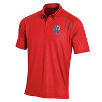 Under Armour Embossed Polo