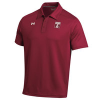 Under Armour Mens Dominance Polo