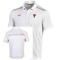 Under Armour Sideline Ultimate Snap Polo