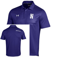Under Armour Sideline Ultimate Polo
