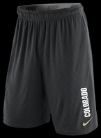 Nike  Colorado Buffaloes   Fly Short