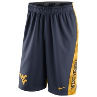 Nike WVU Fly XL 2.0 Short
