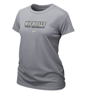 Nike Womens  Dri Fit TShirt