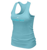 Nike Womens Dri Fit Tank
