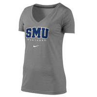 Nike Womens Dri Fit V Neck Tee
