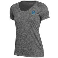 Under Armour Womens Twisted Tech Tee