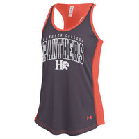 Under Armour Womens Mesh Tank