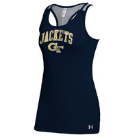 Under Armour Womens Victory Tank II