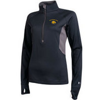 Under Armour Womens Capture Half Zip