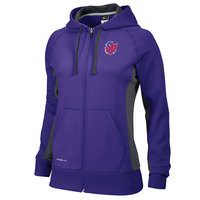 Nike Womens Scoop Full Zip