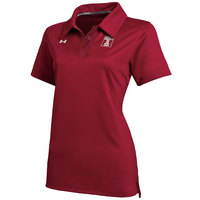 Under Armour Womens Dominance Polo