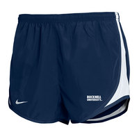 Bucknell Nike College Tempo Short