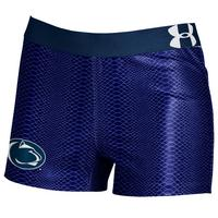 Under Armour Womens Alpha Shorty