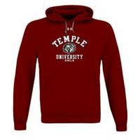 Temple Under Armour Cold Gear Loose Fit Hoodie