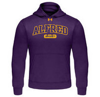 Under Armour Cold Gear Loose Fit Alfred University Hoodie