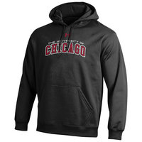 University of Chicago Under Armour Cold Gear Loose Fit Hoodie