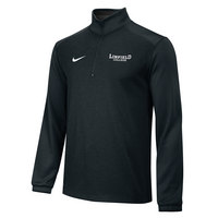Nike Knit Half Zip Top