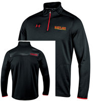 Under Armour Ultimate Knit Quarter Zip