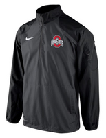 Lockdown Half Zip Jacket