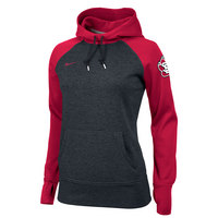 Nike Womens Therma Fit All Time Pullover Hoody