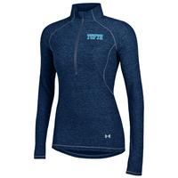 Under Armour Womens Tech Quarter Zip