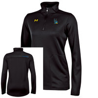 Under Armour Sideline Womens Ultimate Knit 14 zip